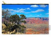Grand Canyon - South Rim Carry-all Pouch