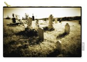 Graveyard 4724 Carry-all Pouch