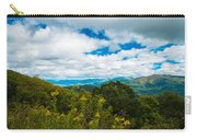 Great Smoky Mountains Carry-all Pouch