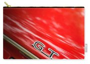 GTO Carry-all Pouch