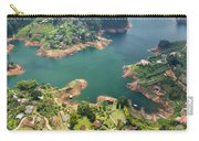 Guatape Lake Carry-all Pouch