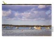 Guernsey Coastline Carry-all Pouch