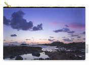 Guernsey Sunset Carry-all Pouch