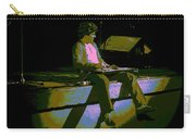 Hagar In Spokane 1977 Carry-all Pouch
