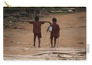Hampi Children Carry-all Pouch