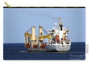 Han Xin Ship Carry-all Pouch
