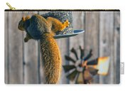 Hanging In There Carry-all Pouch