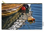 Harbour Reflections Carry-all Pouch
