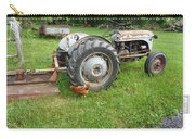 Hard Days Work Farm Tractor Carry-all Pouch