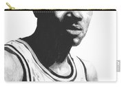 Hardaway Carry-all Pouch by Tamir Barkan