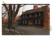 Hartwell Tavern 2 Carry-all Pouch