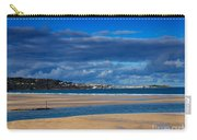 Hayle Estuary Cornwall Carry-all Pouch