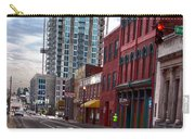 Street Photography Nashville Tn Carry-all Pouch