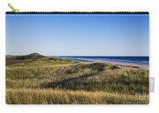 Head Of The Meadow Beach Carry-all Pouch