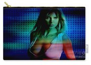 Heidi Klum Carry-all Pouch