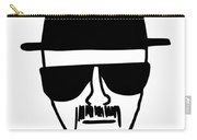 Heisenberg Breaking Bad Carry-all Pouch