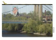 Hennepin Bridge Carry-all Pouch