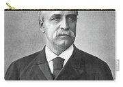 Henry Villard (1835-1900) Carry-all Pouch