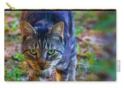 Here Kitty Kitty Carry-all Pouch
