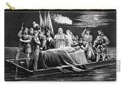 Hernando De Soto (c1500-1542) Carry-all Pouch