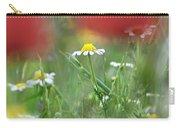 Hidden Flower Carry-all Pouch