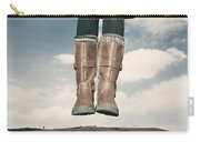 High Over The World Carry-all Pouch