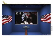 Hillary 2016 Carry-all Pouch