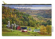 Hillside Acres Farm Carry-all Pouch