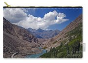 Himalayan Scenery... Carry-all Pouch