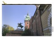 Historic Centre Cracow Poland  Carry-all Pouch