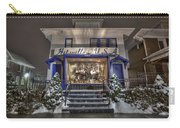 Hitsville Usa Carry-all Pouch