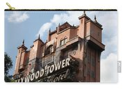 Hollywood Tower Carry-all Pouch