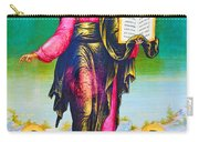 Holy Book Carry-all Pouch