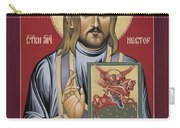 Holy New Martyr Nestor Savchuk 069 Carry-all Pouch