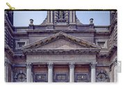 Holy Trinity Church - Chicago Carry-all Pouch