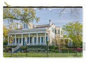 Home On St. Charles Ave - Nola Carry-all Pouch
