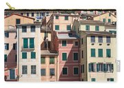 homes in Camogli Carry-all Pouch