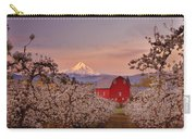 Hood River Sunrise Carry-all Pouch