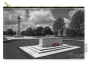 Hooge Cemetery  Carry-all Pouch