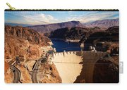 Hoover Dam Nevada Carry-all Pouch