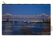 Horace Wilkinson Bridge Carry-all Pouch