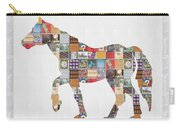 Horse Ride Showcasing Navinjoshi Gallery Art Icons Buy Faa Products Or Download For Self Printing  N Carry-all Pouch