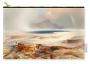 Hot Springs Of Yellowstone Carry-all Pouch