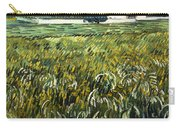 House At Auvers Carry-all Pouch