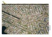 Housing Development, Florida Carry-all Pouch