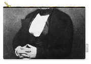 Howell Cobb (1815-1868) Carry-all Pouch