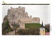 Hrad Beckov - Castle Carry-all Pouch