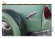 Hudson Hornet Carry-all Pouch