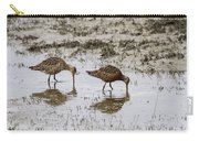 Hudsonian Godwit Carry-all Pouch