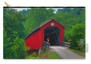 Hune Covered Bridge Carry-all Pouch